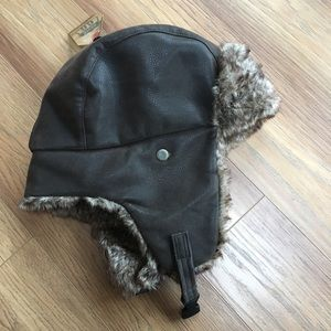 Bomber Hat NWT